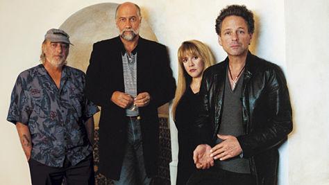Fleetwood Mac in Boston, 2003