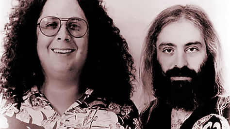 Rock: Happy Birthday, Mark Volman!