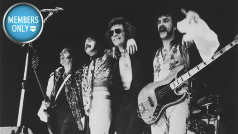 Featured: FREE Download: Foghat