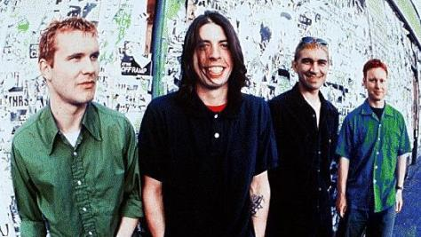 New Release: Foo Fighters in 1995