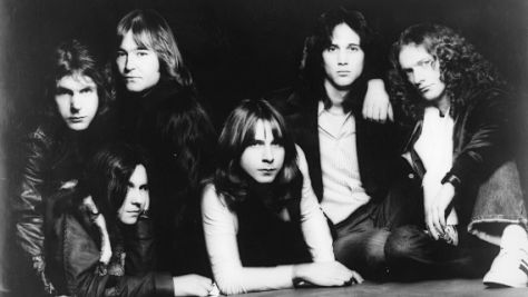 New Release: Foreigner's Early Hits