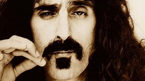 Rock: Frank Zappa at the Palladium, '77