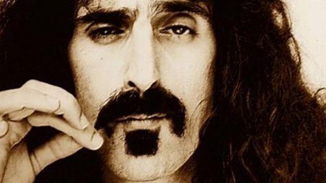 Frank Zappa at the Palladium, '77