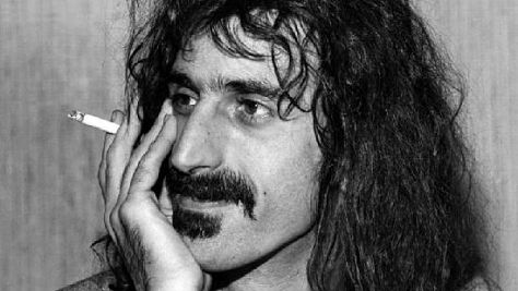 Rock: Remembering Frank Zappa