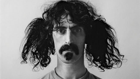 Remembering Frank Zappa