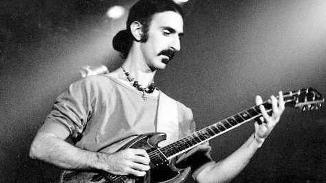 Video: The Absurd Genius of Frank Zappa