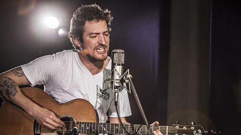 Frank Turner at Wolfgang's Vault