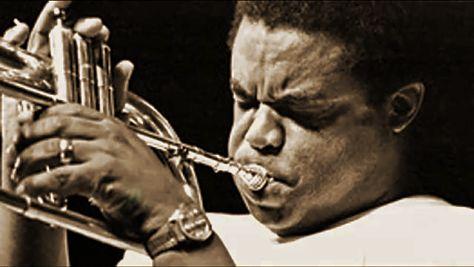 Jazz: Freddie Hubbard at Carnegie Hall, '72