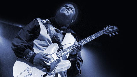 Blues: Remembering Freddie King