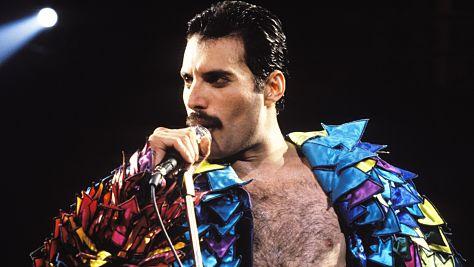 Rock: Remembering Freddie Mercury