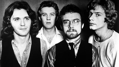 Rock: King Crimson Through the Years