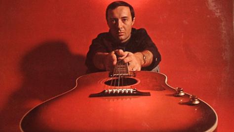 Gabor Szabo at '67 Newport