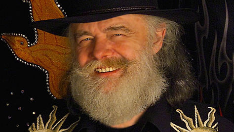 Rock: Happy Birthday, Garth Hudson!