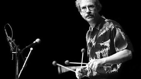 Jazz: Gary Burton's Good Vibes