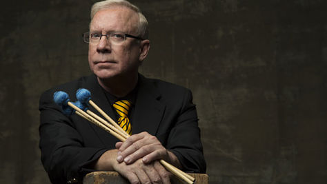 Jazz: A Gary Burton Birthday Playlist
