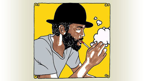 Gary Clark Jr.'s New Blues
