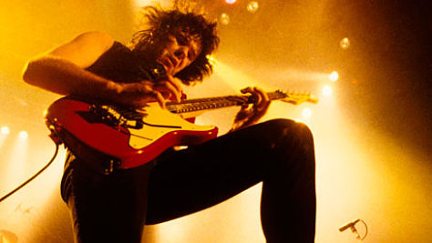 Remembering Gary Moore