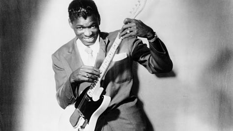 In Praise of Gatemouth Brown