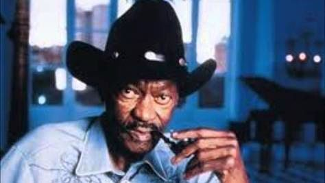 Blues: Gatemouth Brown's Swingin' Blues