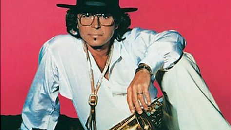 Jazz: Uncut: Gato Barbieri in Central Park, '73