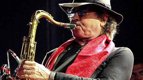 Gato Barbieri Is Back