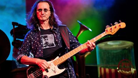 Rock: A Geddy Lee Birthday Playlist