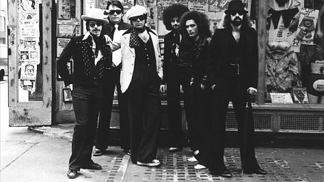 Blues: J. Geils Band at the Fillmore East