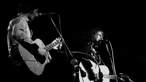 Gene Clark & Roger McGuinn, Together Again