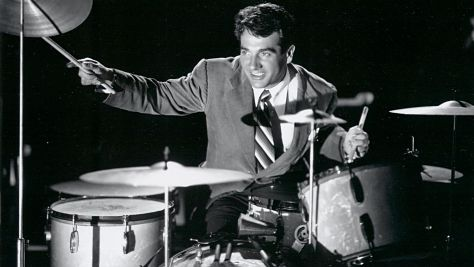 Gene Krupa's Swing, Swing, Swing