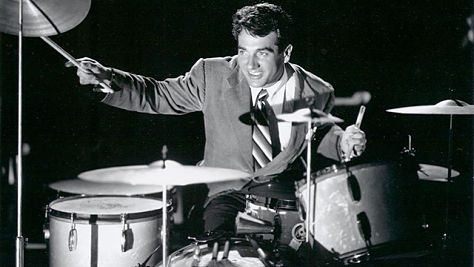 Remembering Drum Star Gene Krupa