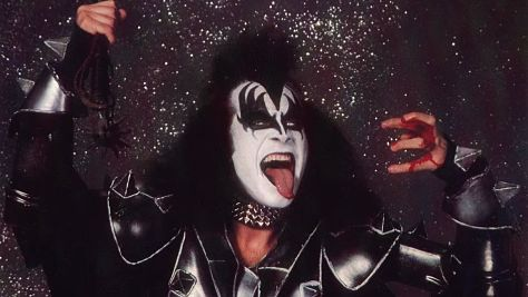 Rock: Video: Kiss in New Jersey, '76
