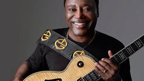 Jazz: Video: George Benson's Big Boss Band