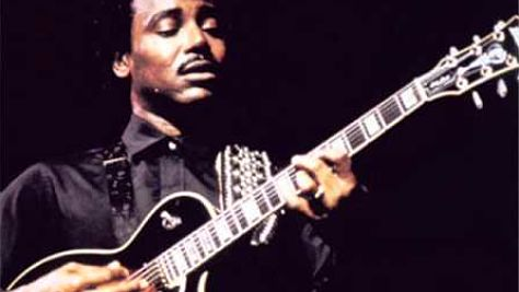 Video: George Benson & the Big Boss Band