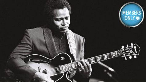 Featured: FREE Download: George Benson