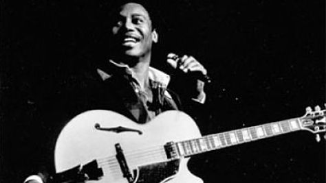 Video: George Benson With the Basie Band