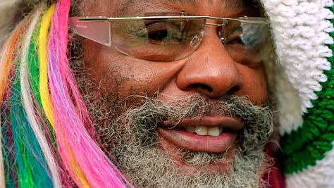 Rock: One Nation Under George Clinton