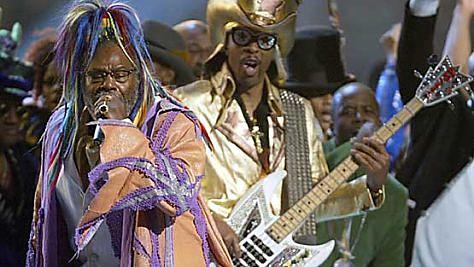 Video: P-Funk All-Stars at Woodstock '99