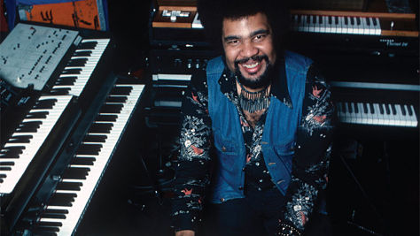 Jazz: In Remembrance of George Duke