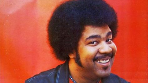 Interviews: The Funky George Duke