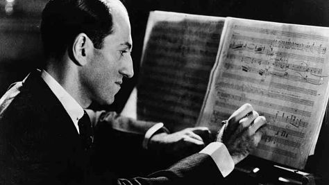 Jazz: George Gershwin in Memoriam