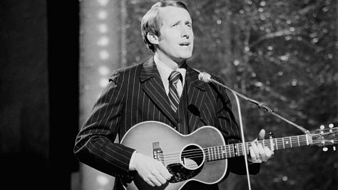 Country: George Hamilton IV at Newport '68