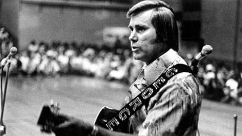 Country: George Jones at the Austin Opera House