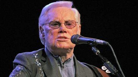 Country: George Jones' Soulful Laments
