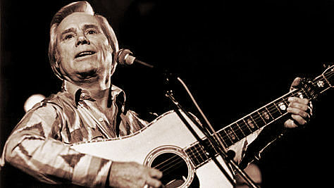 Country: A Birthday Salute to George Jones