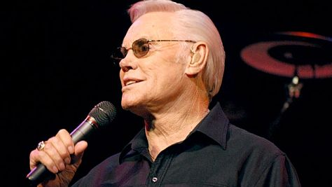 Country: George Jones: Simply the Best