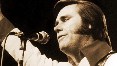 Country: George Jones in East Texas, '83
