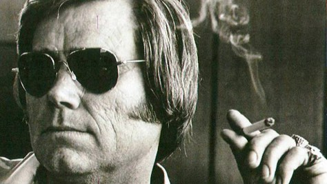 George Jones and 'Yesterday's Wine'