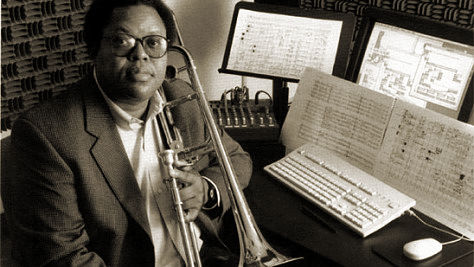 Jazz: A George Lewis Playlist