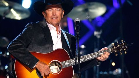 Country: George Strait at the Lone Star Cafe