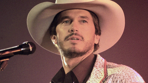 George Strait's Friday Night Fever